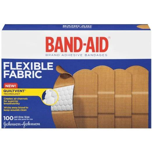 fabric bandages