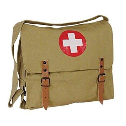 army medic bags