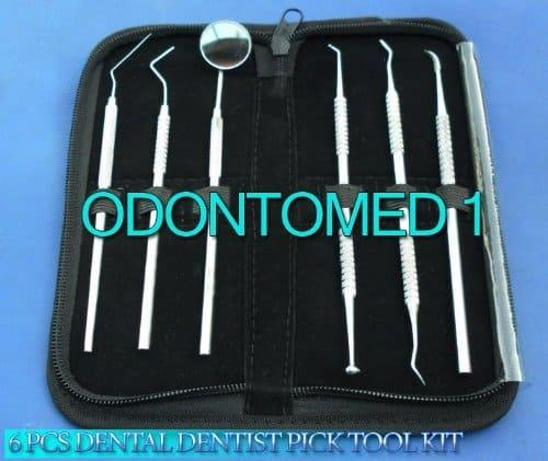 dental hygiene instruments