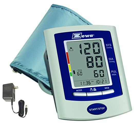cuff blood pressure monitors