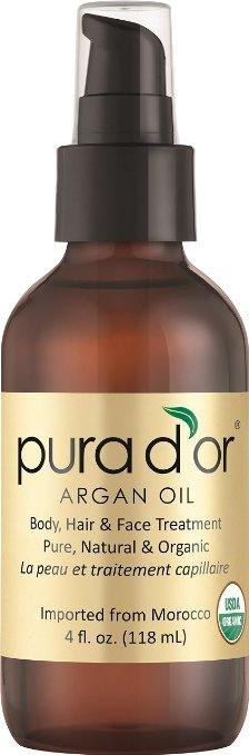 hair oils for dry hair