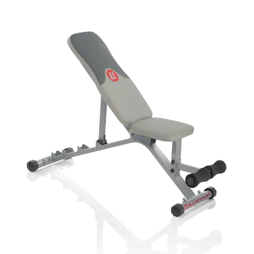 Fine 3 Best Workout Benches For Home Or Commercial Gym On Amazon Creativecarmelina Interior Chair Design Creativecarmelinacom