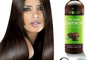 best hair oils for dry hair