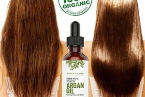 hair oils for frizzy hair