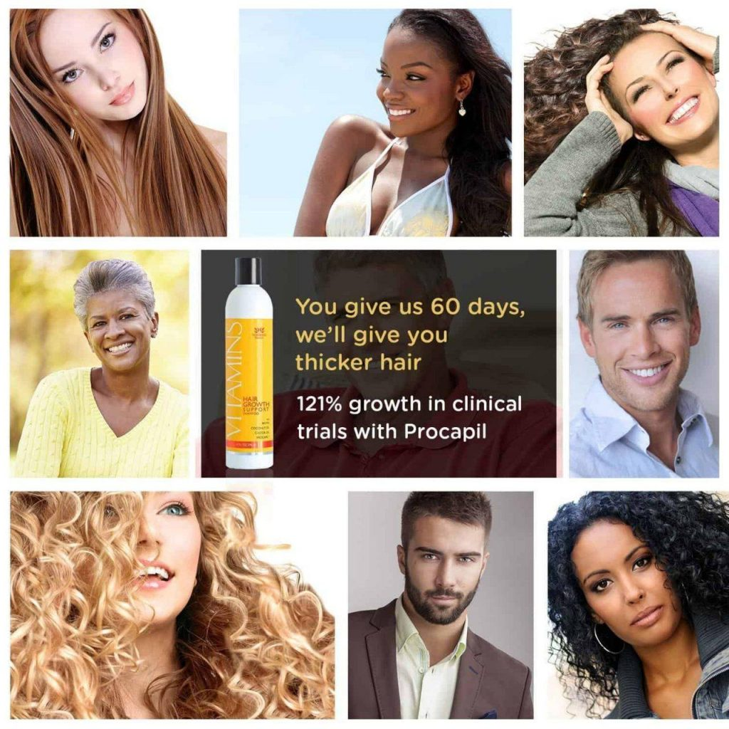 anti hair fall serums
