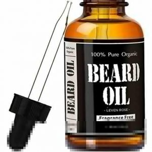 beard oils for men